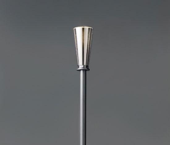 Colonn pole fixture by ZERO | Path lights