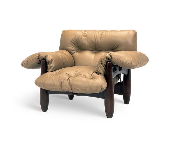Mole armchair by LinBrasil | Armchairs