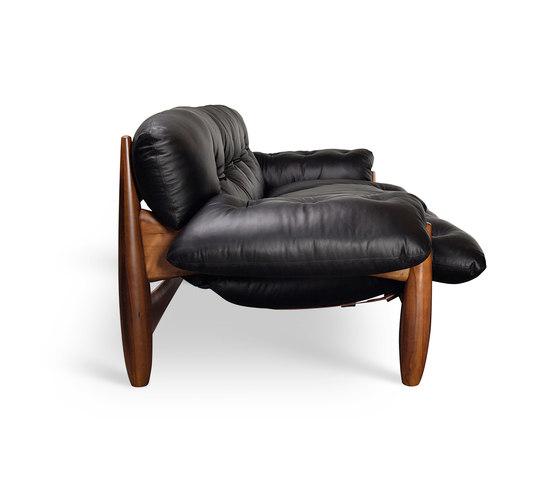 Mole sofa by LinBrasil | Sofas