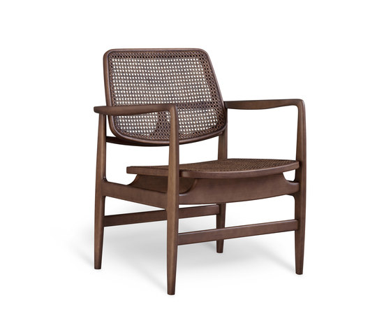Oscar armchair di LinBrasil | Poltrone