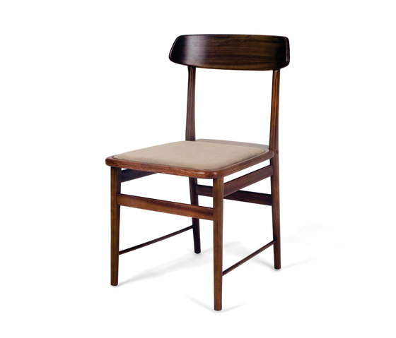 Lucio chair by LinBrasil | Chairs
