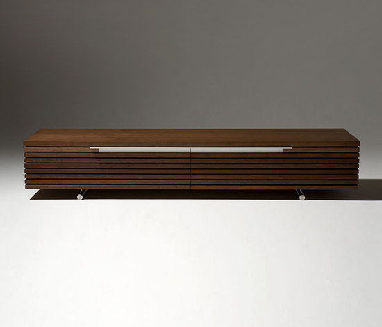 Tosai media cabinet von Conde House | Multimedia Sideboards