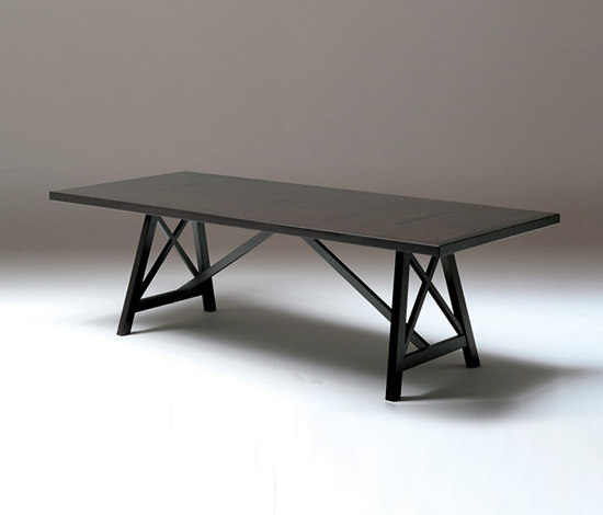 Boxx dining table by Conde House | Dining tables