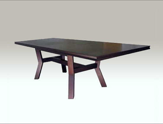 Akimbo extension table by Conde House | Dining tables