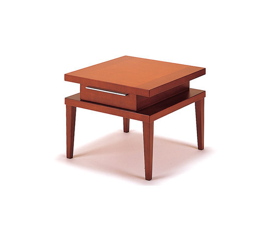 Shoji end table by Conde House | Side tables