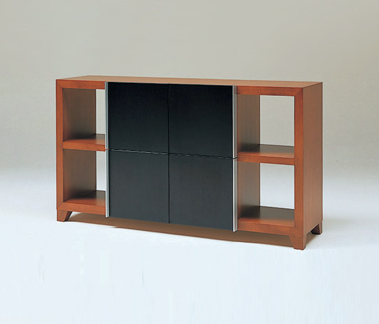 Shoji buffet by Conde House | Sideboards