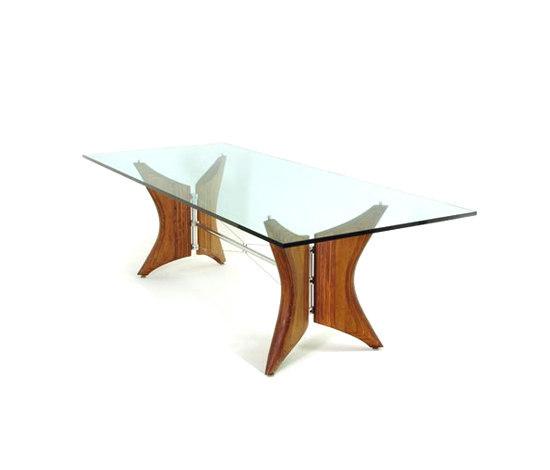 Borboleta Table by Faro Design | Dining tables