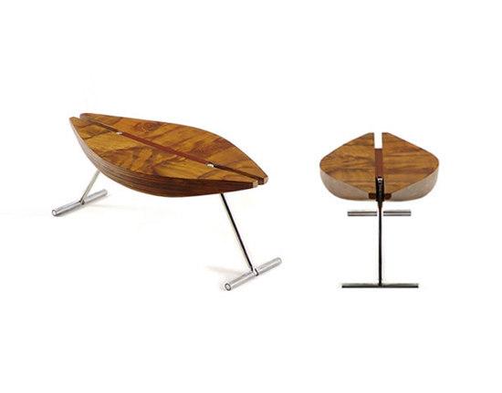 Coffee Stool by Faro Design