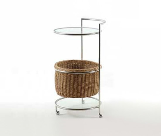 Pequena Trolley by Faro Design | Tea-trolleys / Bar-trolleys