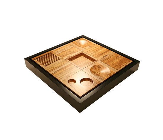 Mix and Match table by Decameron Design | Coffee tables