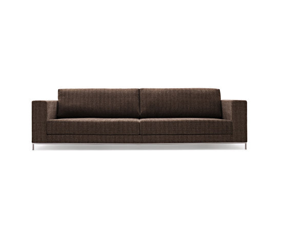 Linna sofa by Decameron Design | Sofas