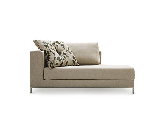 Linna dormeuse by Decameron Design | Chaise longues