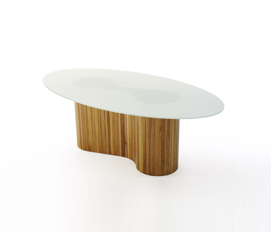 Onda by Decameron Design | Dining tables