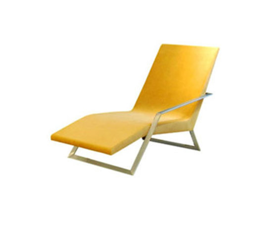 Kim Chaise by Habitart | Chaise longues