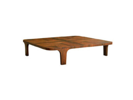 Oscar BT-008 by Habitart | Coffee tables