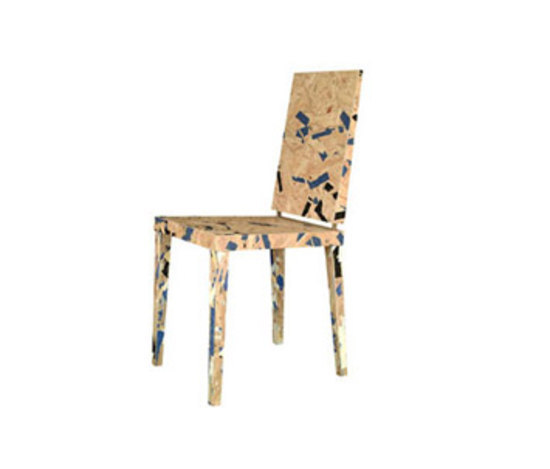 Celia IC-001 by Habitart | Chairs