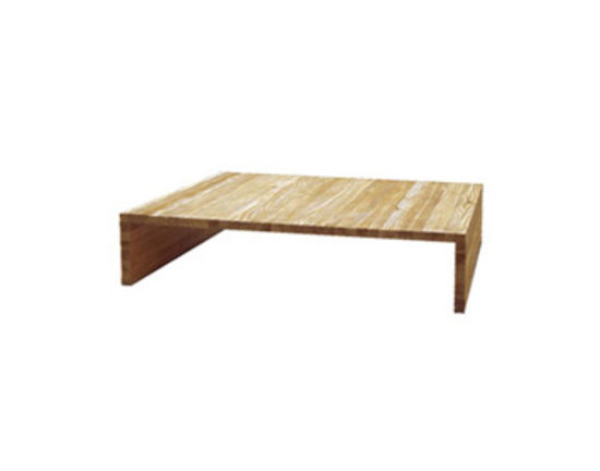 Texturo HC-001 by Habitart | Coffee tables