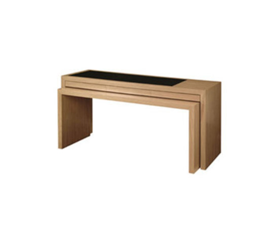 Thermal Counter/Server by Habitart | Console tables