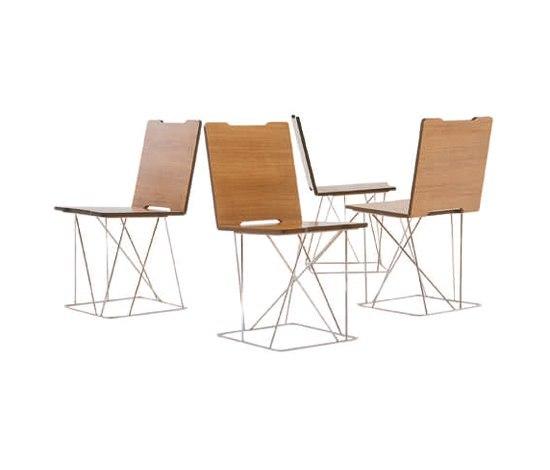 Varetas by ovo | Chairs