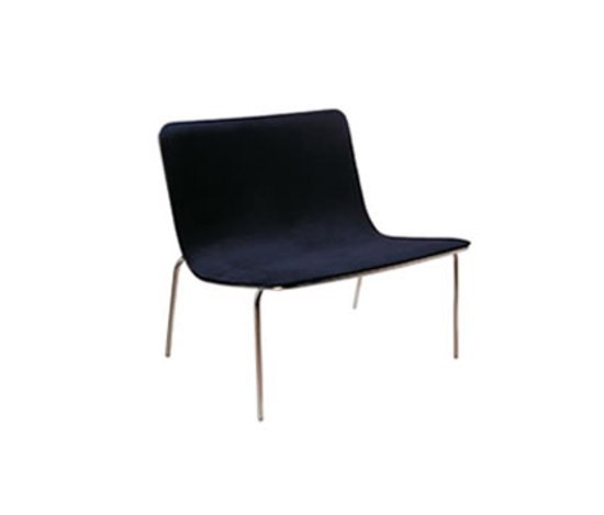 Toboga by ovo | Armchairs