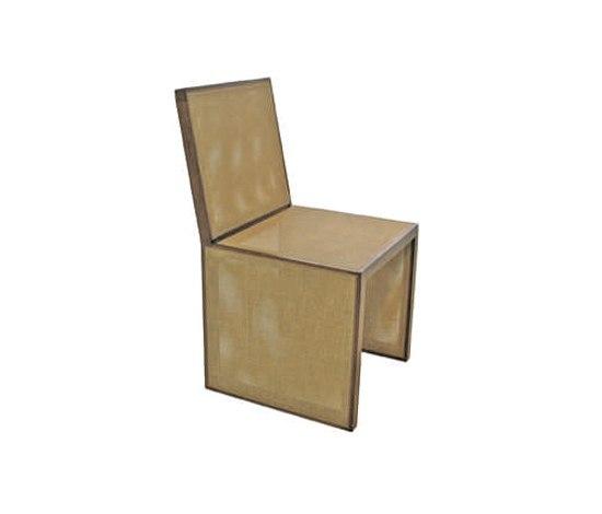 Box by ovo | Chairs