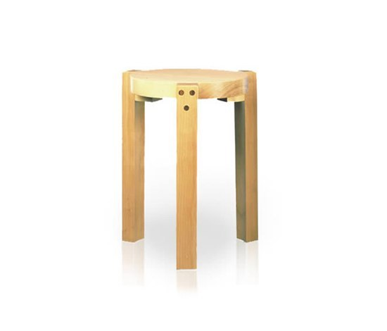 Girafa stool by Barauna | Stools