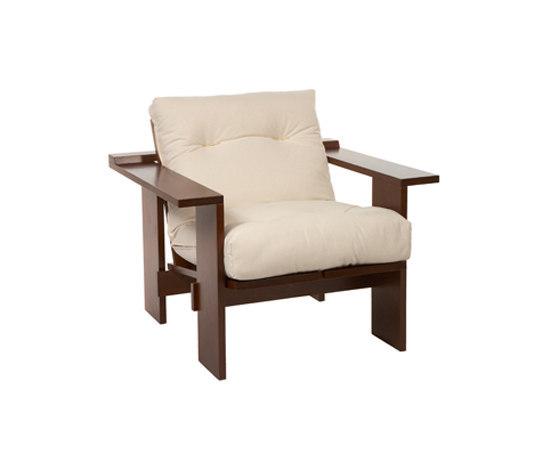PB von Barauna | Sessel
