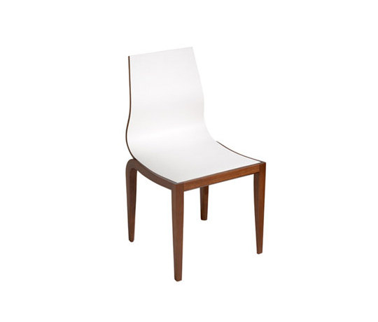 Tarsila by André Cruz Design | Chairs