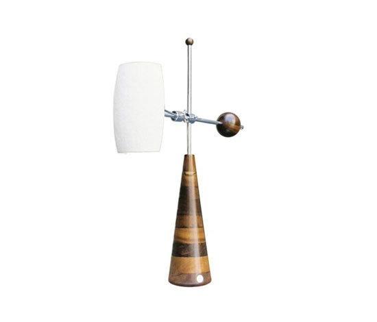 Guido Lamp di Mendes-Hirth | Illuminazione generale