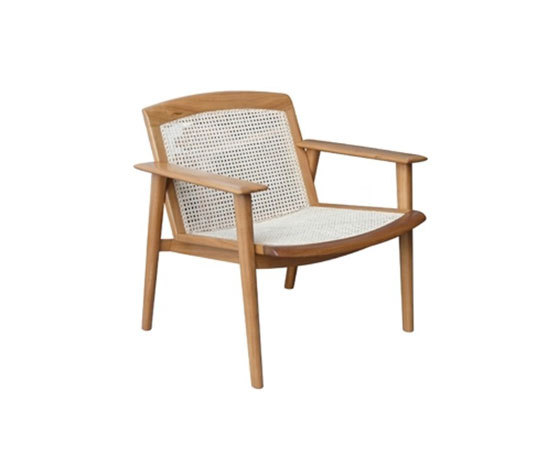 Rio Chair by Mendes-Hirth | Armchairs