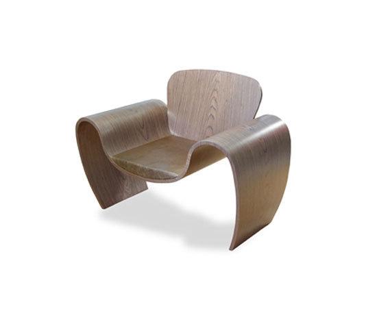 Cariai by Sergio Fahrer Design   Armchairs