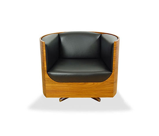 Sett von Sergio Fahrer Design | Sessel
