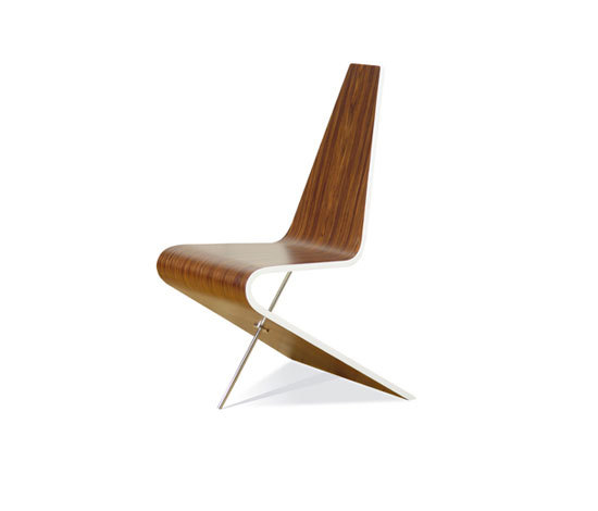 Commo by Sergio Fahrer Design | Chairs
