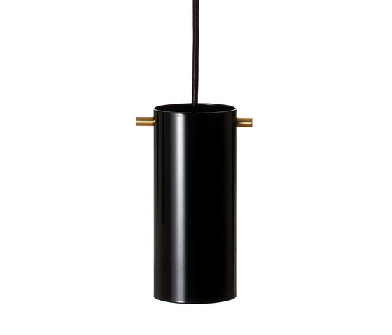 Nomad pendant lamp small by RUBEN LIGHTING | General lighting