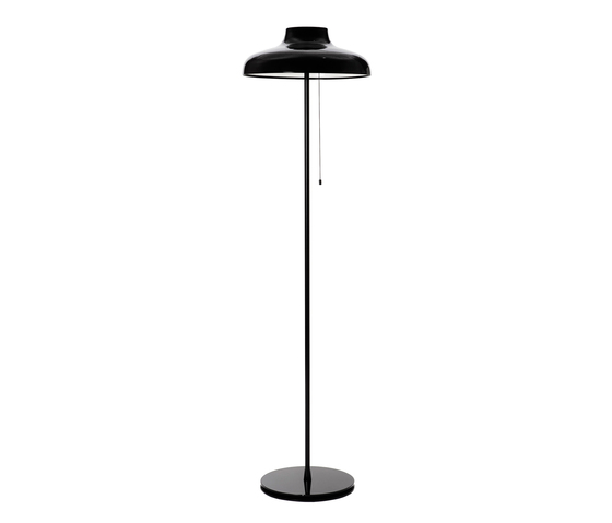 Bolero floor lamp medium di RUBEN LIGHTING | Illuminazione generale
