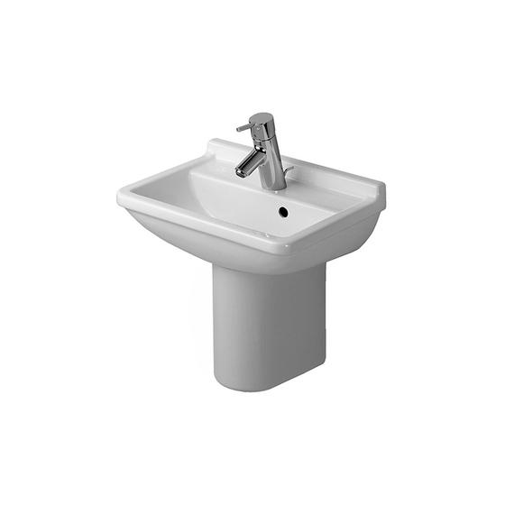 Starck 3 - Handwaschbecken von DURAVIT | Waschtische