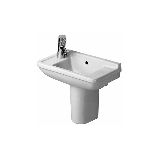 Starck 3 - Handrinse basin by DURAVIT | Wash basins