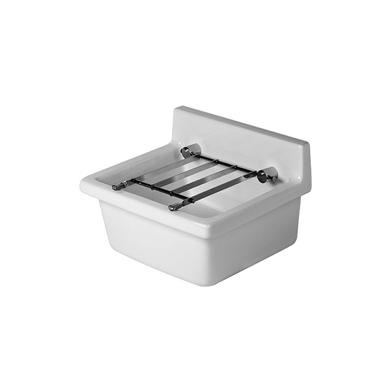 Starck 3 - Handrinse basin by DURAVIT | Bucket sinks