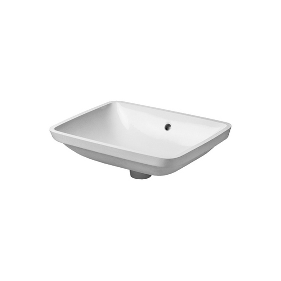Starck 3 - Countertop basin by DURAVIT | Wash basins