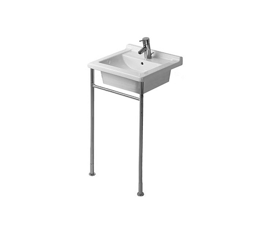 Starck 3 - Metal console by DURAVIT | Vanity units