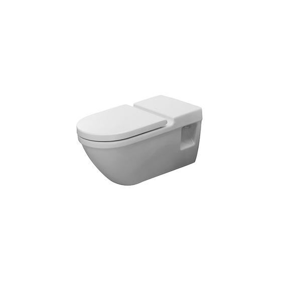 Starck 3 - Wand-WC Vital von DURAVIT | Klosetts