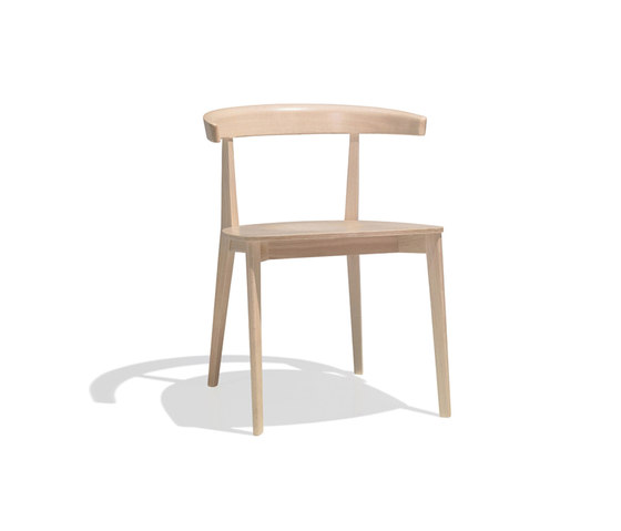 Carola SI 0899 by Andreu World | Multipurpose chairs