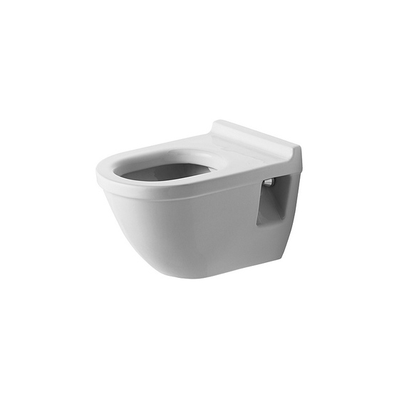 Starck 3 - Toilet by DURAVIT | Toilets