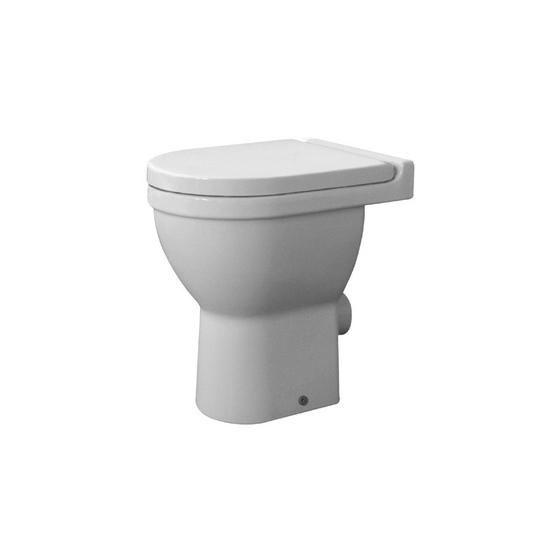 Starck 3 toilets bidets by duravit starck 3 toilet - Duravit inodoros ...