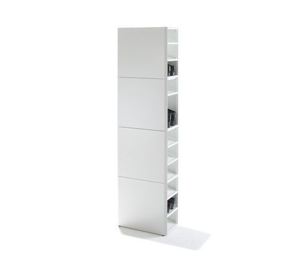 imelda shoe rack by maude | Shoe cabinets / racks