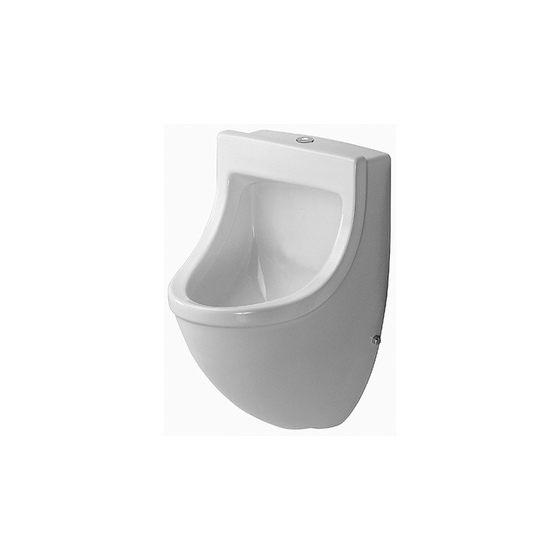 starck 3 urinal urinals from duravit architonic. Black Bedroom Furniture Sets. Home Design Ideas