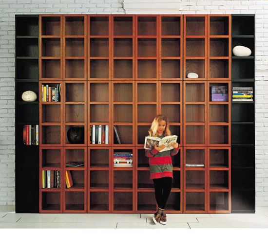 Book by Ideal Form Team | Shelving