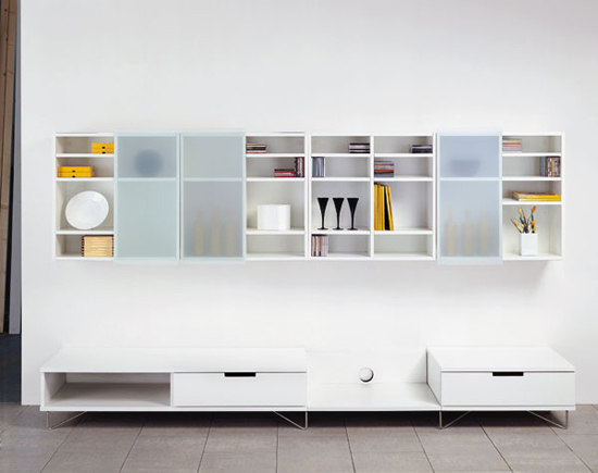 Box Unit by Ideal Form Team   Sideboards