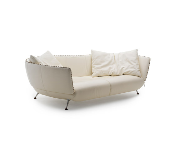 DS 102 by de Sede | Lounge sofas