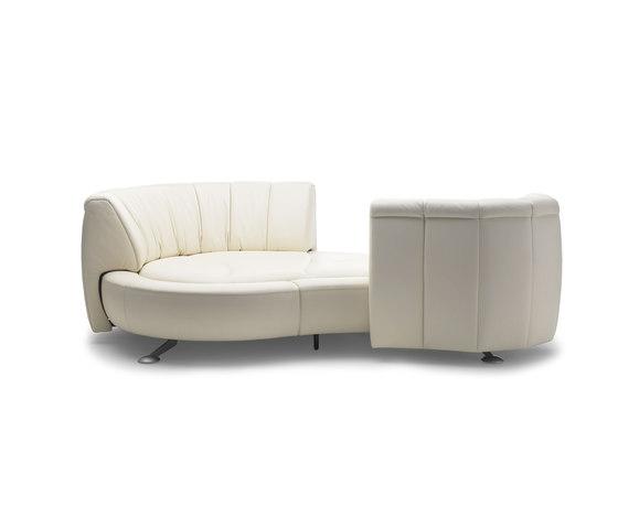 DS 164 by de Sede | Lounge sofas